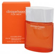 Clinique Happy For Men - EDC 50 ml