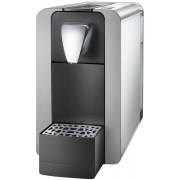 Cremesso Compact One II kapszulás automata kávéfőző - Shiny Silver - ezüst