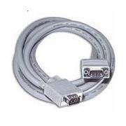C2G 2m Monitor HD15 M/M cable 2m VGA (D-Sub) VGA (D-Sub) Grey VGA cable