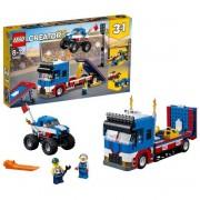Конструктор LEGO Creator Мобильное шоу 31085