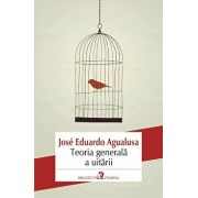 Teoria generala a uitarii/Jose Eduardo Agualusa