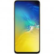 Galaxy S10E Dual Sim 128GB LTE 4G Galben Exynos 6GB RAM SAMSUNG