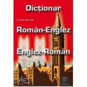 Dictionar roman-englez englez-roman - Emilia Neculai