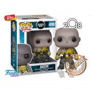 Aech Funko Pop Original De La Pelicula Ready Player One