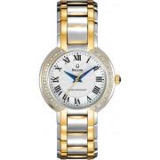 Ceas dama Bulova 98R161 Quartz Diamonds Collection