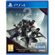 Alcoa Prime Destiny 2 PS4 Game - New & Selaed