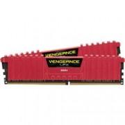 Corsair Sada RAM pro PC Corsair Vengeance® LPX CMK16GX4M2A2400C16R 16 GB 2 x 8 GB DDR4-RAM 2400 MHz CL16