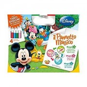 Magic sticky pannetto magico mickey mouse