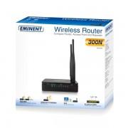 Eminent EM4700 Draadloze 300N Router