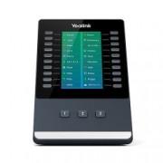 Yealink Tastiera aggiuntiva EXP50 per T58V, T58A e T56A