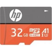 HP U3 32 GB MicroSD Card Class 10 100 MB/s Memory Card