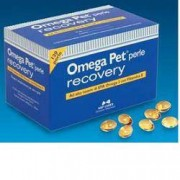 N.B.F. LANES SRL Omega-Pet Recovery 120prl