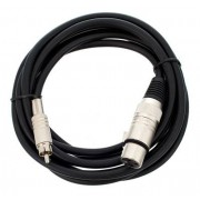 pro snake 15241/3,0 Audio Adaptercable