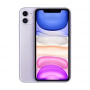 Apple iPhone 11 64GB - фабрично отключен (лилав)