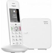 Telefon DECT fara fir Gigaset E370 Alb