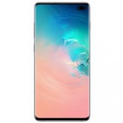 Galaxy S10+ 128GB 4G+ Smartphone White