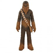 Frog Star Wars VII - Chewbacca, Brown (20-inch)