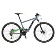 "Gt Helion 29"" Elite 2018 Férfi Fully Mountain Bike"