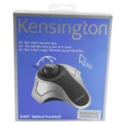 Kensington Orbit® Optical Trackball