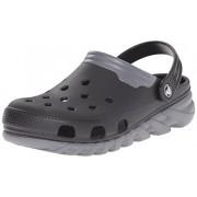 Crocs Duet Max Clog Unisex Slip on [Shoes]_201398-070-M11