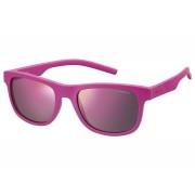 Polaroid Ochelari de soare unisex Polaroid PLD 6015/S CYQ PINK