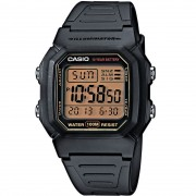 Ceas barbatesc Casio STANDARD W-800HG-9A Digital: 10-Year Battery