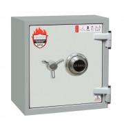Seif certificat EN 1143-1 Grad I, Planet Safe, F30CL I50C ,antiefractie, inchidere cifru mecanic , 460 x 440 x 440 mm