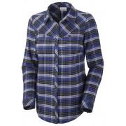 Columbia Flanel Ing Pettygrove Plaid Flannel Shirt