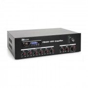 Power Dynamics PBA60 100V Verstärker 60 W USB/SD MP3 Bluetooth