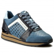 Сникърси MICHAEL MICHAEL KORS - Billie Trainer 43R7BIFS2L Denim