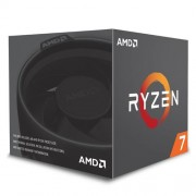 CPU AMD Ryzen 7 2700, Processor BOX, soc. AM4, 65W, Wraith Spire (LED) chladič