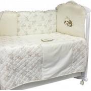 Labeille Комплект в кроватку Labeille Bombus (6 предметов)