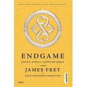 Endgame. Jocul final: Convocarea/James Frey, Nils Johnson-Shelton