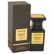 Tom Ford Tobacco Vanille Eau De Parfum Spray (Unisex) By Tom Ford 1.7 oz Eau De Parfum Spray