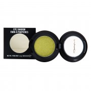 Mac eye shadow veluxe pearl ombretto 1.3 g - lucky green