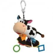 Детска Играчка за количка Кравичка, 25 см., Play Gro, 079899