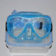 Masca pentru scufundari