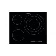 Zanussi Placa de Inducción ZANUSSI ZIT6375CB (Eléctrica - 59 cm - Negro)