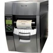 Imprimanta de etichete Citizen CL-S703R, paralel, rewinder