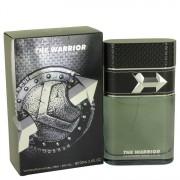 Armaf The Warrior Eau De Toilette Spray 3.4 oz / 100.55 mL Men's Fragrances 538400
