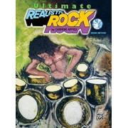 Carmine Appice Ultimate Realistic Rock: Book & 2 CDs