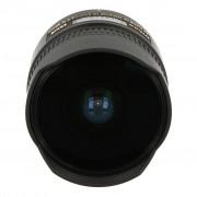 Nikon AF Fisheye Nikkor 10.5mm 1:2.8G DX negro - Reacondicionado: como nuevo 30 meses de garantía Envío gratuito