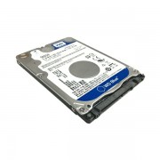 Western Digital Blue 500GB SATA3, 5400rpm, 64MB cache (WD5000LPCX) 43014