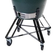 Big Green Egg Nest Stativ för Large Grill