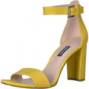 Nine West Women's Nora Block Heeled Sandal
