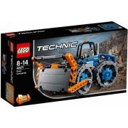 Buldozer compactor 42071 LEGO Technic