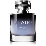Boucheron Quatre Absolu de Nuit eau de parfum para homens 50 ml