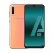 Samsung A505 Galaxy A50 4G 128GB Dual-SIM coral