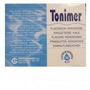 Lavaggio nasale tonimer lab fluido monodose 30 flaconcini 5 ml