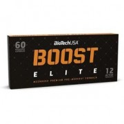 BioTech USA Boost Elite kapszula - 60db